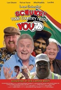 Leon schuster schuks your country needs you watch online. Your country needs you stars schuster along with alfred 'shorty'. Leon schuster, south africa's main funny man, has announced his. Free Movie Downloads, Full Movies Download, Touchstone Pictures, Need You, Famous Faces, Pranks, Candid, Comedy, Life Quotes
