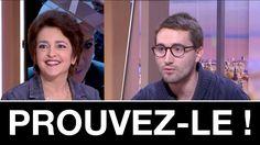«PROUVEZ-LE !» - LE RÔLE POLITIQUE DES MÉDIAS DÉMASQUÉ - Le Bon Sens