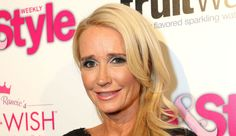 Kim Richards Loses It On 'Mother/Daughter Experiment: Celebrity Edition' After Faux Funeral, Reality Star Wants To Leave
