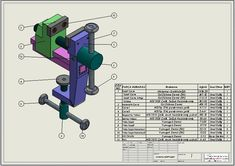 Meslek Resim | Yüksek Makine Mühendisi Hamit Arslan Mechanical Engineering Design, Cad Drawing, Technical Drawing, Autocad, Krishna, Drawings, Tools, Dibujo, Productivity