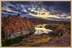 Nature As An Architect - 14 Stunning Vistas In Arizona