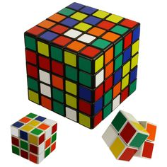 Rubik Zauberwürfel Magic Cube - getDigital