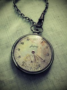 ☆ Time passing by on the lost watch… ""