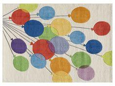 Balloons Rug