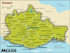 oaxaca mexico | Fuente: Oaxaca.gob.mx