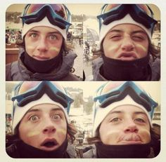 Mark Mcmorris you are a beautiful Canadian God I Still Love Him, What Is Love, My Love, Pretty People, Beautiful People, Mark Mcmorris, La Mans, Hey Good Lookin, Some People Say