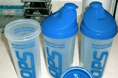 How to Get Smell Out of Protein Shaker