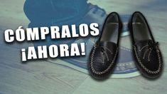 c4cf96dc3e7 ... último video sobre los mejores zapatos mocasín para dama que vendemos  con envío a toda Colombia. Si les gustan pueden comprarlos ahora en mercado  libre