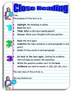 Text dependent questions i think this is going to be one of the get crafty with your common core reading this holiday season the winter season is filled fandeluxe Choice Image