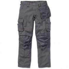 Carhartt Multi Pocket Ripstop Pant