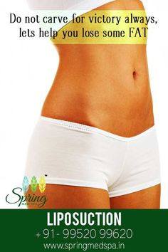 Liposuction, Victorious, Spa, Let It Be, Spring