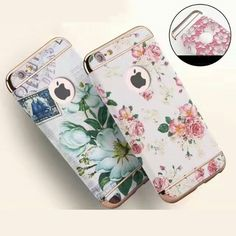 $6.99 #iphone#Flower case for iphone Mobile phone case Cell phone case cover for iphone 6/6s/6 plus/6s plus