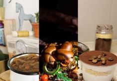 Vegán receptek - reggelik, ebédek, vacsorák, desszertek | Prove.hu Falafel, Granola, Pudding, Food, Custard Pudding, Essen, Puddings, Falafels, Meals