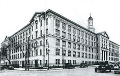 theodore roosevelt high school bronx | Theodore Roosevelt High School - Bronx, New York (Photo: Estey Organ ...