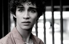 Nathan from Misfits