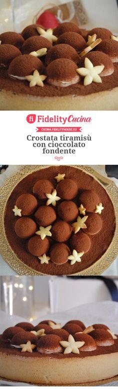 Making Italian Food With Pasta Greek Recipes, Italian Recipes, New Recipes, I Love Food, Good Food, Tiramisu, Italy Food, Pie Cake, Italian Dishes