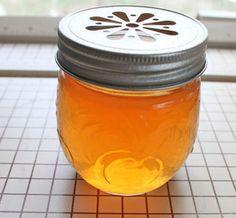 Making Gel Air Freshener - Bloom, Bake & Create