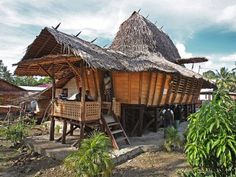 North Nias Tourism