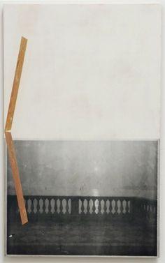 Artist: R. H. Quaytman  Venue: The Central Pavilion at the Venice Biennale  Exhibition Title: ILLUMInations