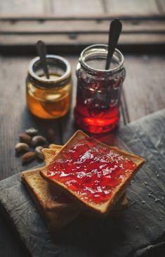 Confiture sans sucre : découvrez l'astuce des pâtissiers pour faire une confiture allégée ...
