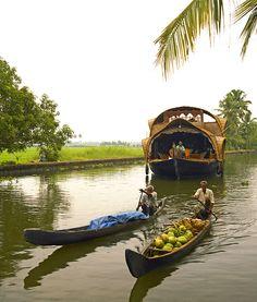 Insider's Guide to Kerala – The i-escape blog