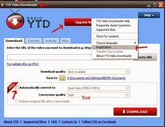 hackinggprsforallnetwork: YTD Video Downloader Pro V4.8.1 Full Cracked