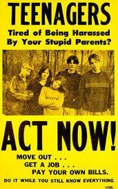 More teenager memes - via Parentdish