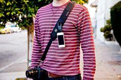 The iPhone Carabiner Clip - The Photojojo Store!