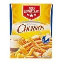 Tres Estrellas Churros Prepared Flour by Tres Estrellas, http://www.amazon.com/dp/B004SN9HZY/ref=cm_sw_r_pi_dp_uawyrb1XVSW9A