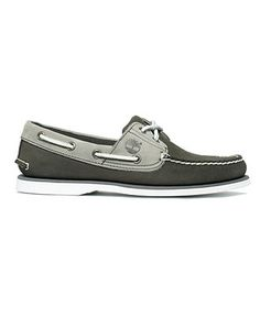 Timberland Shoes, Classic Boat Shoe - Mens Boat Shoes - Macys