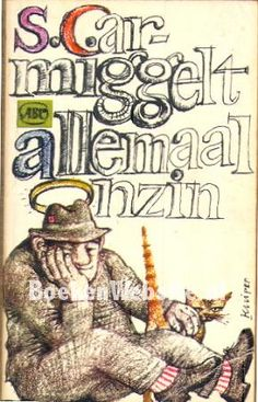 Simon Carmiggelt Allemaal Onzin Video Game, Film, Reading, Artwork, Books, Nostalgia, Movie, Work Of Art, Libros