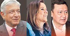 La contienda por las elecciones de 2018 ha comenzado, tal vez no de forma oficial, pero sin duda, el discurso de los partidos y políticos ha cambiado.