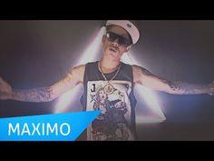 MC Lon - Talento Raro (Videoclipe Oficial) - YouTube