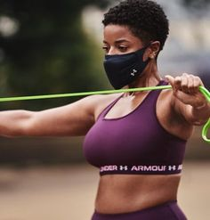 Under Armour | No-Slip Waistband Best Workout Routine, Workout For Beginners, Physical Fitness, Workout Wear, 5 Ways, Fitness Goals, Fun Workouts, Under Armour, Casual Outfits