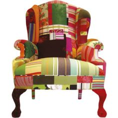 I must have this chair. The Mary Chair part II