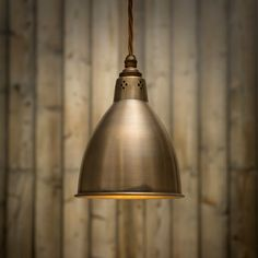 Our stunning #antiqued #brass Barbican #Pendant will brighten up your #home this winter.