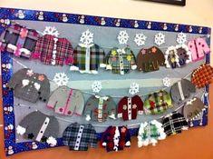 kış mevsimi okul öncesi sanat etkinlikleri ile ilgili görsel sonucu