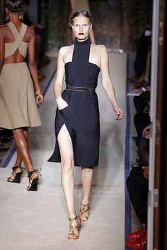 ☆ Alla Kostromichova | Yves Saint Laurent | Spring/Summer 2011 ☆ #Alla_Kostromichova #Yves_Saint_Laurent #Spring_Summer_2011 #Catwalk #Model #Fashion #Fashion_Show #Runway #Collection