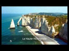 ▶ Les régions françaises - YouTube