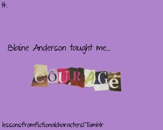 Blaine from Glee <3