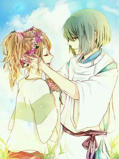 Imagen de spirited away, chihiro, and anime