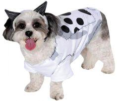 Frankenweenie Sparky Pet Costume - Pet Costumes