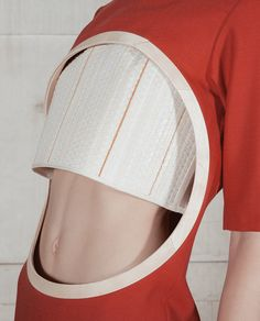 Details from Void by Charlotte Ham's label I C E
