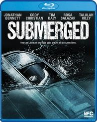 Bluray Tuesday for May 2rd (Pictured Submerged (Blu-ray))