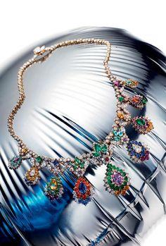 Editorial | Jewellery & Watches | Studio Kanji Ishii | #jewellery #editorial #ballons
