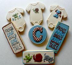 Sweet Tweets (Vicki's Sweets)