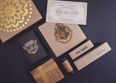 hogwarts presents - Google Search