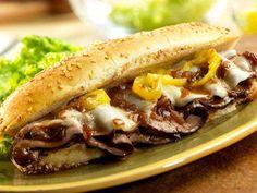 deli sandwich recipes