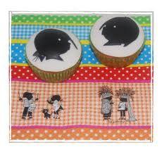 Jip & Janneke cupcakes