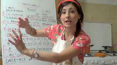 Imparare l'Italiano in Cucina - One World Italiano - Lezione 14